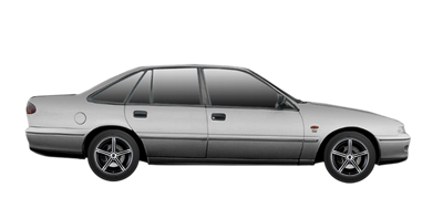 Holden Commodore 1994