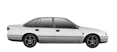 Holden Commodore 1995