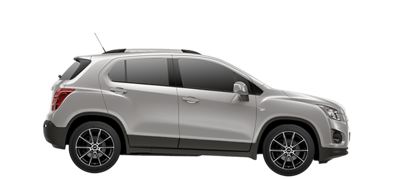 Holden Trax 2016