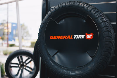 General Tire Tyres